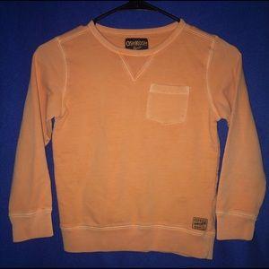 Sweater Oshkosh Orange